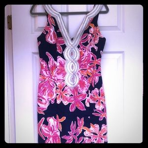 Lilly Pulitzer size 4 shift